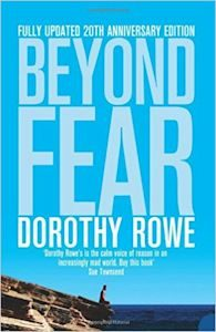 Beyond Fear - Dorothy Rowe