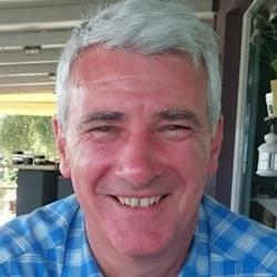 Dr Gary Sidley