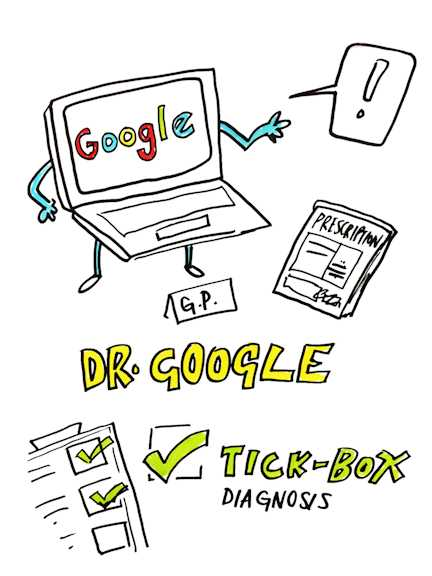 drop-the-diagnosis-google-tick-box-diagnosis