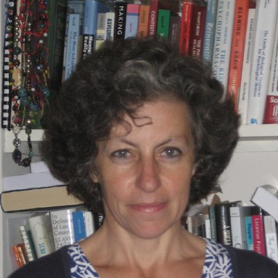 Dr Joanna Moncrieff