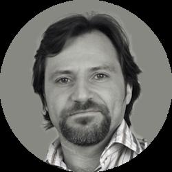 Nick Campion - Writer
