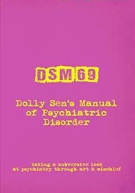 DSM69 - Dolly Sen - Manual Psychiatric Disorder