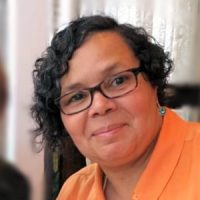 Dr Akima Thomas