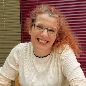 Dr Sue Cunliffe