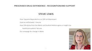 Cardiff pres Stevie Lewis