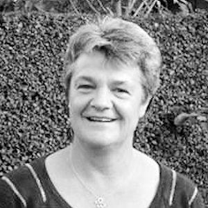 Sue Irwin