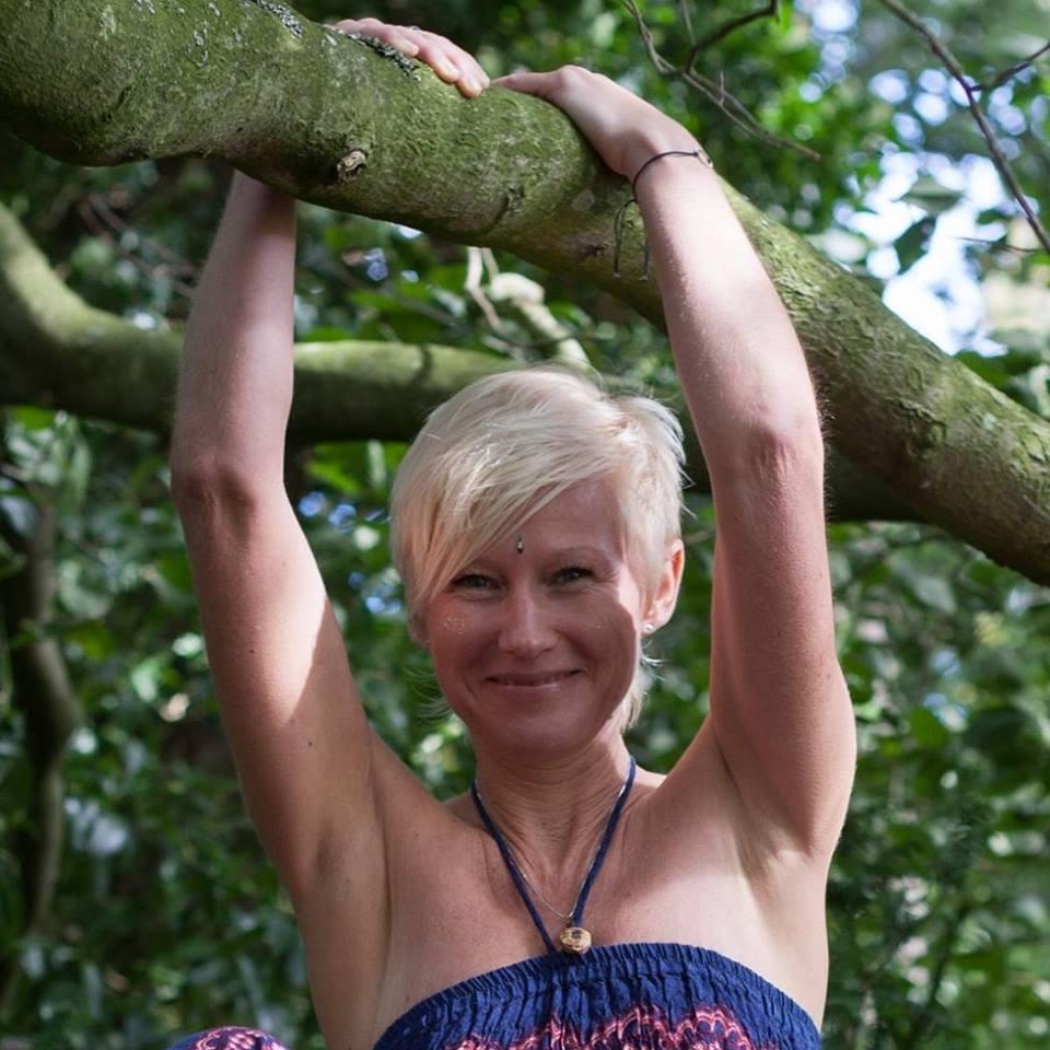 Katie Mottram