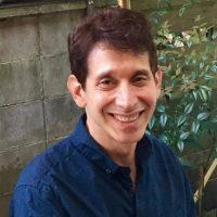 Dr Brian Levitt