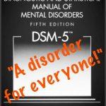 Diagnostic Statistical Manual Mental Disorders American Psychiatric Association