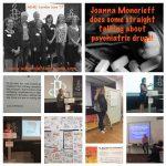 Exploring the culture of psychiatric diagnosis (London UK)
