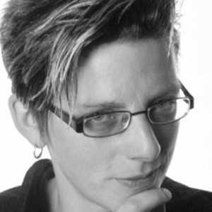 Clare Shaw - dynamic poet